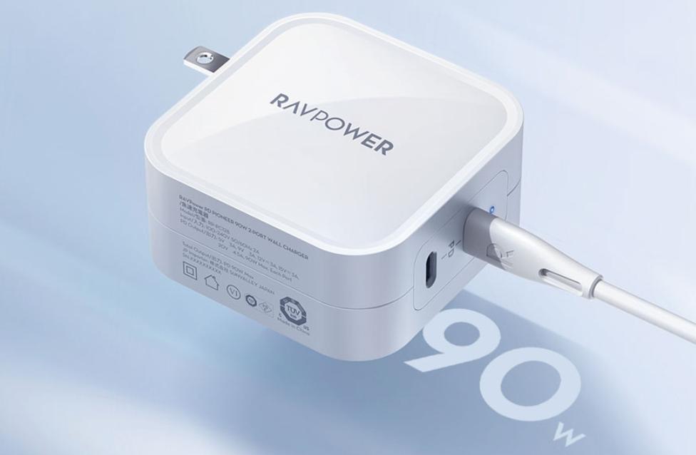 90W充電器
