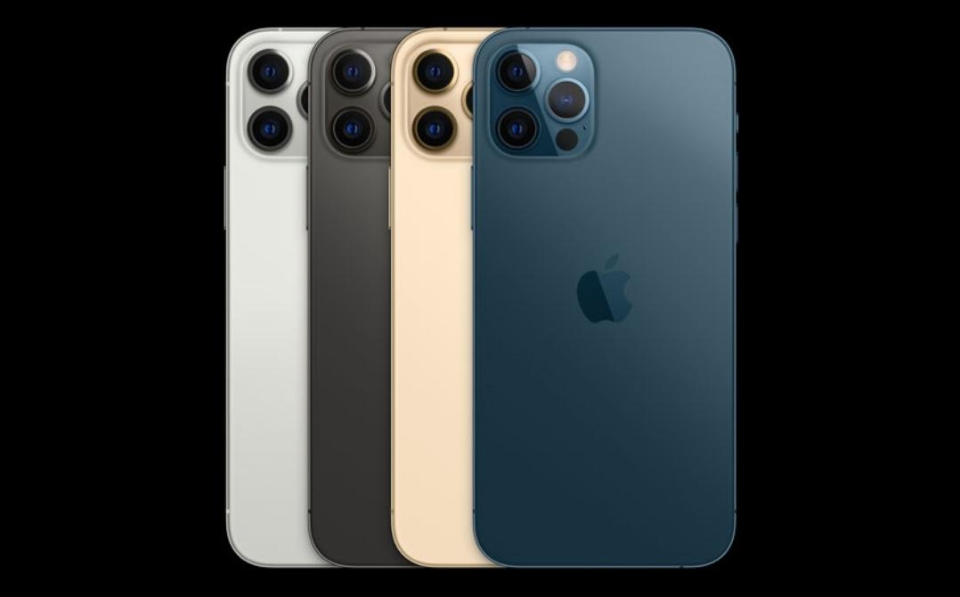 iPhone12 Pro4色